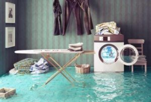 Если вашу квартиру затопило