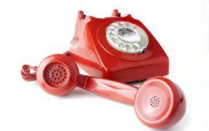 Консультируем по телефону