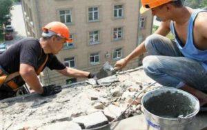 Кому чинить крышу