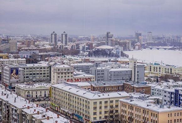 Зимняя продажа квартиры