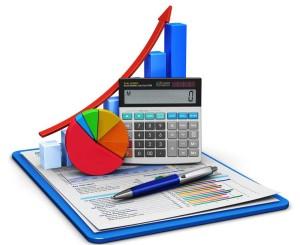 график роста цены, калькулятор