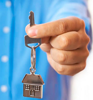Продажа квартиры летом