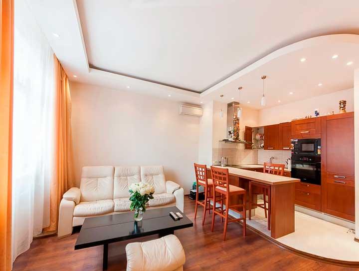 Продать дорогую квартиру в центре