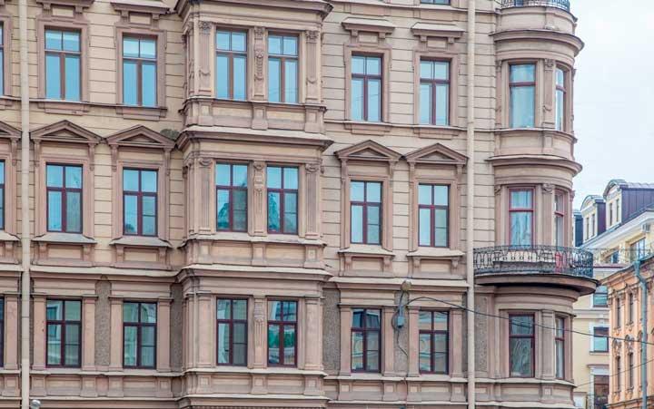 Спрос на элитные квартиры в Спб