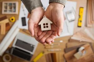 дом, покупка квартиры