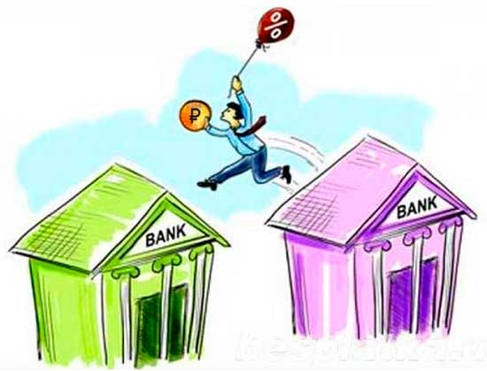 Банк предлагает выдачу ипотеки