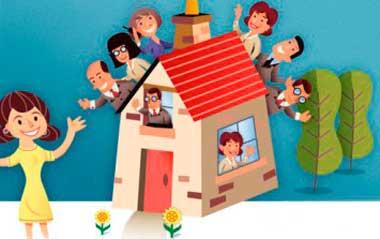 Продажа комнаты соседям