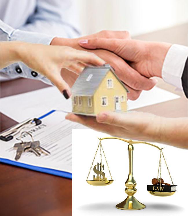 Условия договора агентства недвижимости