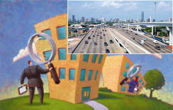 Значимость инфраструктуры района при оценке жилья