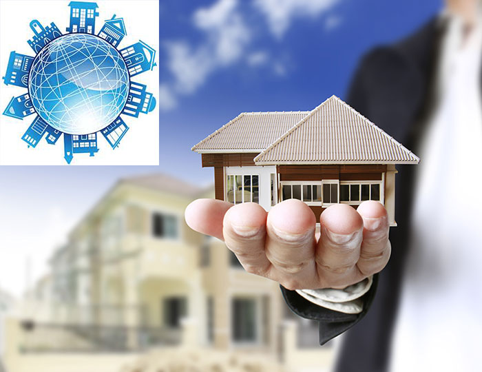 имидж и сеть агентства недвижимости