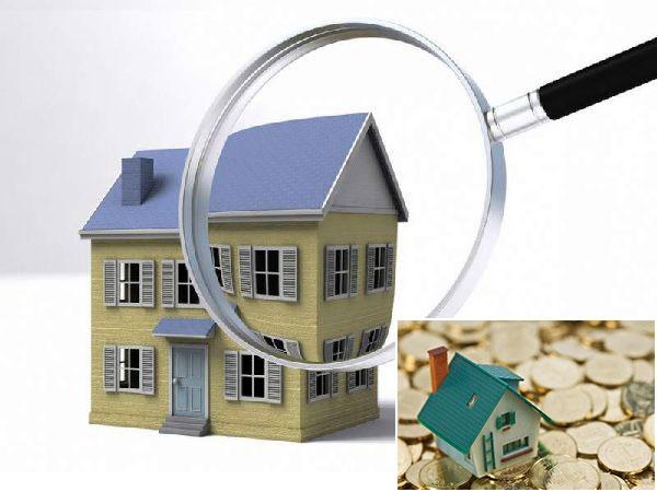 Общее состояние недвижимости и ее стоимость