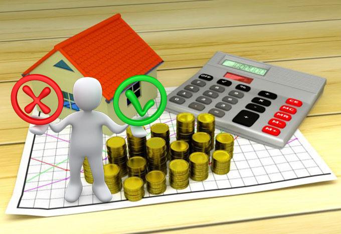 Как сэкономить при покупке квартиры в ипотеку?