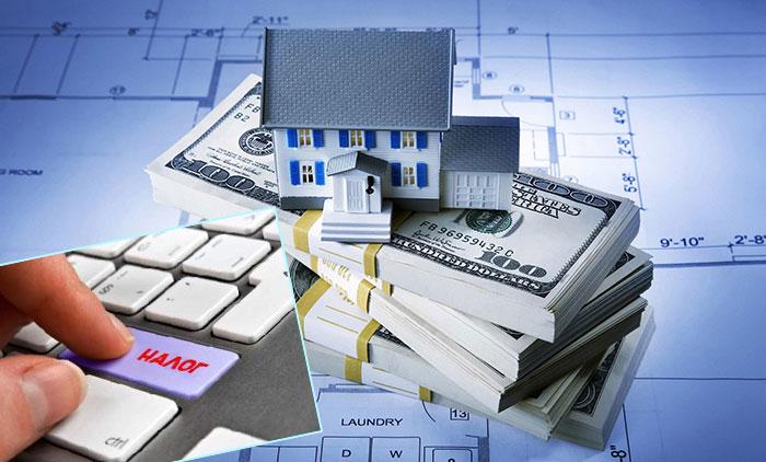 Когда нужно оплачивать налог с продажи недвижимости?