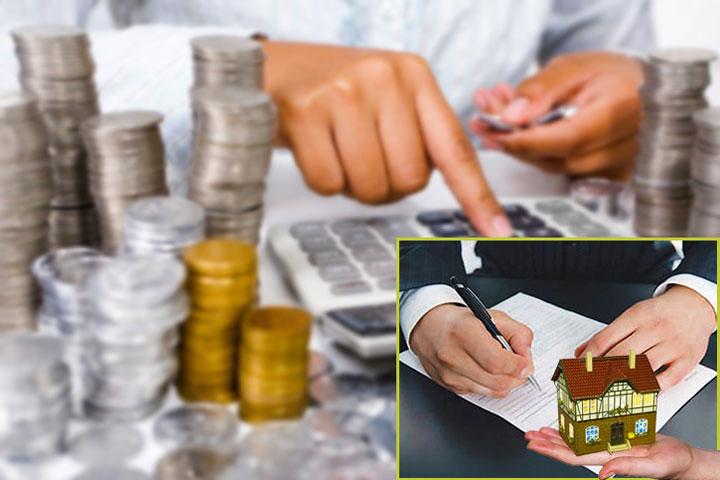 Обязательные платежи при дарении недвижимости