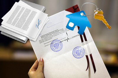 Особенности оформления договора купли-продажи квартиры у нотариуса