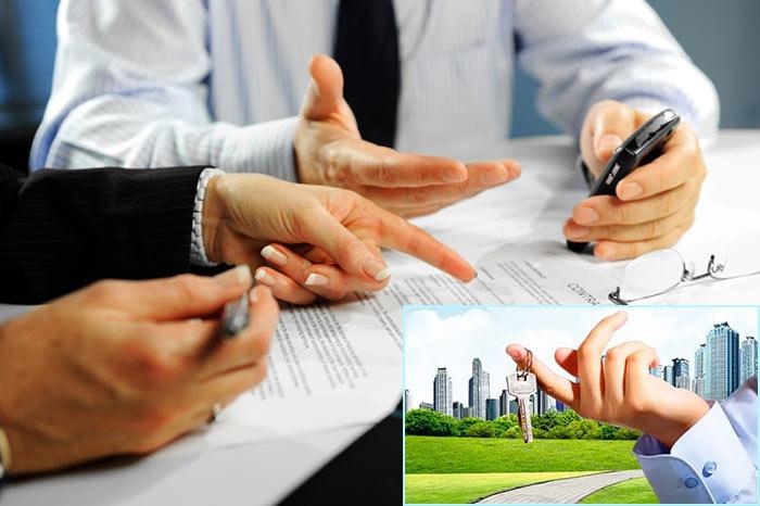 Как происходит процесс проведения сделки купли-продажи недвижимости?