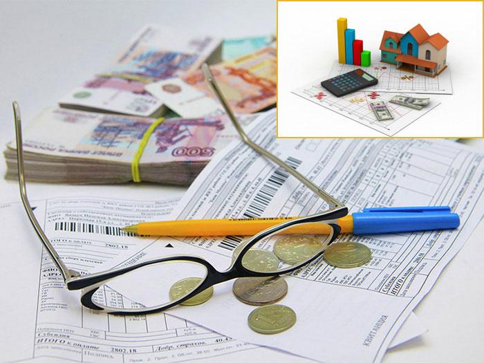 Размеры субсидии на жилье