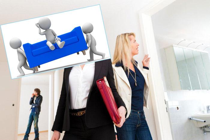 Риски при просмотрах квартиры