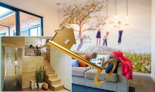 Сделать акцент на достоинствах квартиры для продажи