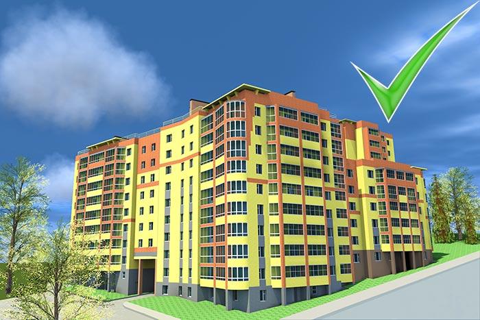 Состояние и характеристики жилых помещений