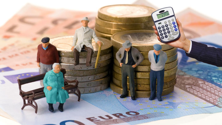 Социальные выплаты и их получение