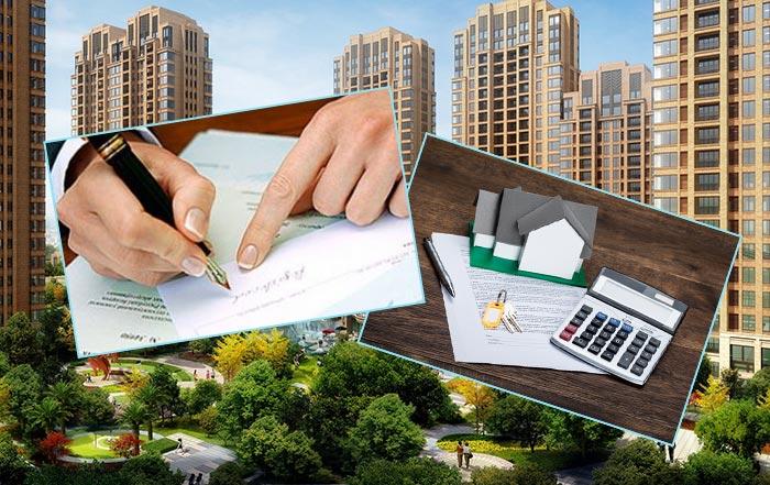 Способы погашения задолженности у продавца квартиры