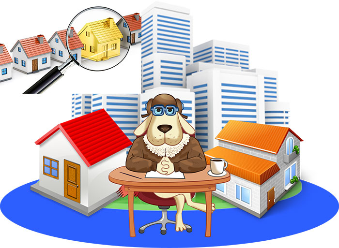 Выбор жилой недвижимости для инвестиций