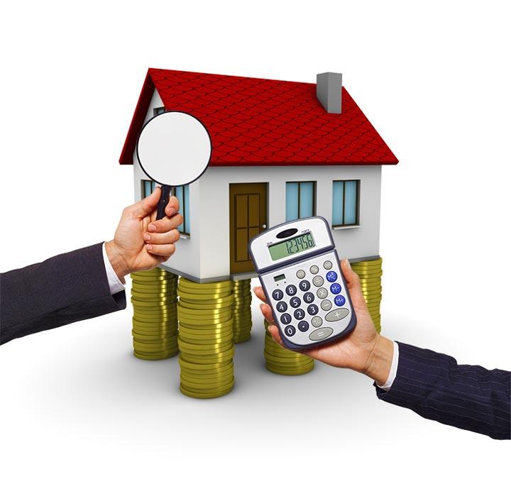 Выбор ипотеки для инвестиций в недвижимость