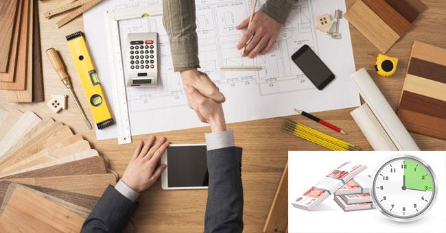 Ознакомление с разрешением на строительство объекта для оформления договора с рассрочкой