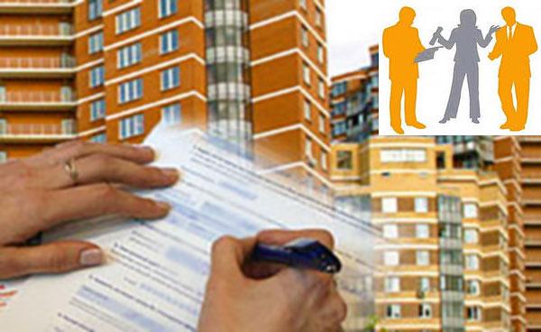 """Оформление продажи неприватизированной квартиры через сделку """"буфер"""""""