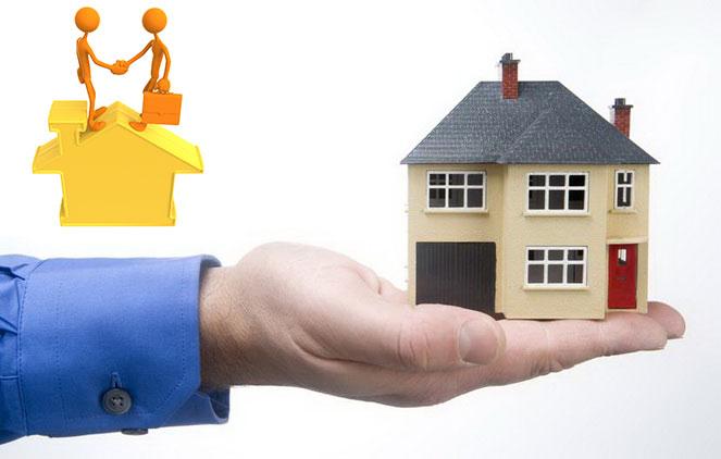 Переход права собственности при покупке жилья в рассрочку