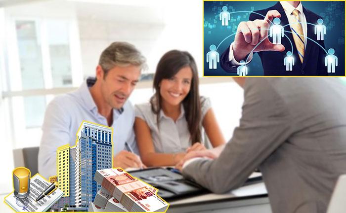 Поиск покупателя для продажи ипотечной квартиры