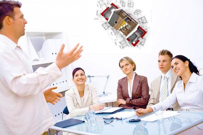 Получение согласия всех собственников квартир на изменение назначения помещения