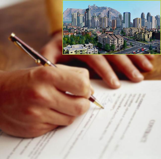 Составление документов на расселение комуналок