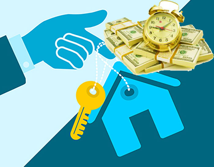 Учет сроков кредитования ипотеки