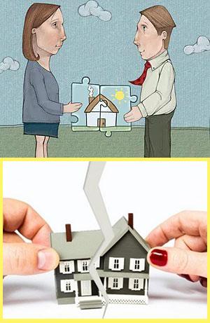 Приватизация в браке