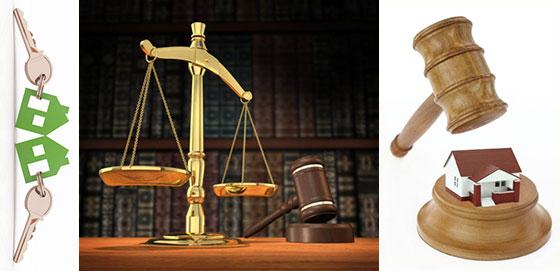 Суд и выдел доли