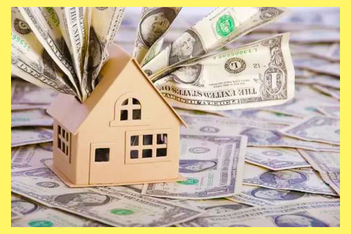 Недвижимость и деньги