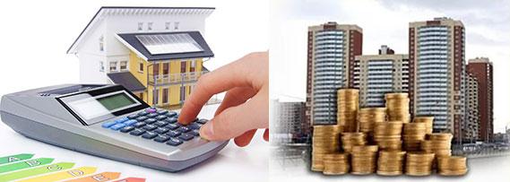 Купле-продажа и стоимость жилья