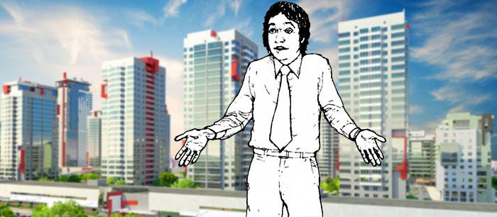 Недвижимость и лже-агенты
