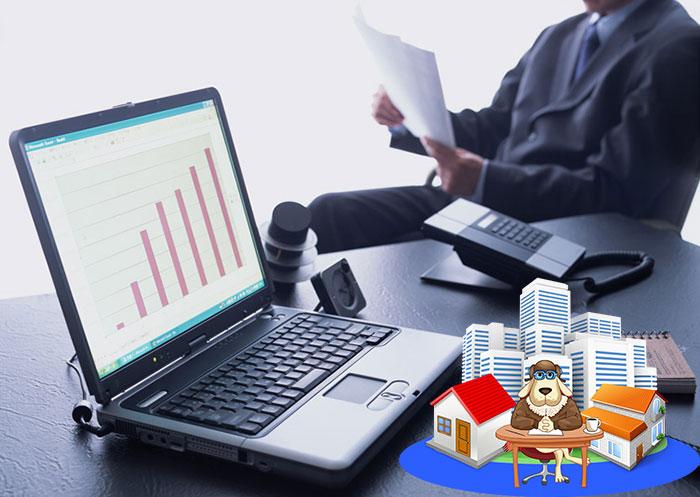Офис, недвижимость и обман