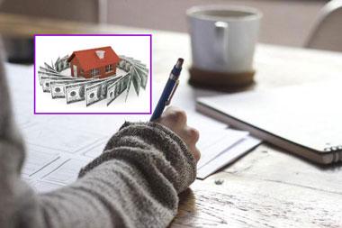 Оплата аренды и расписка