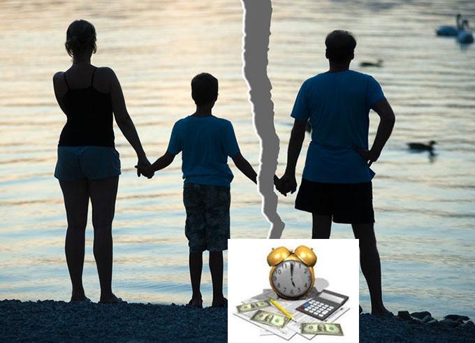 лишение родительских прав и окончание срока договора найма