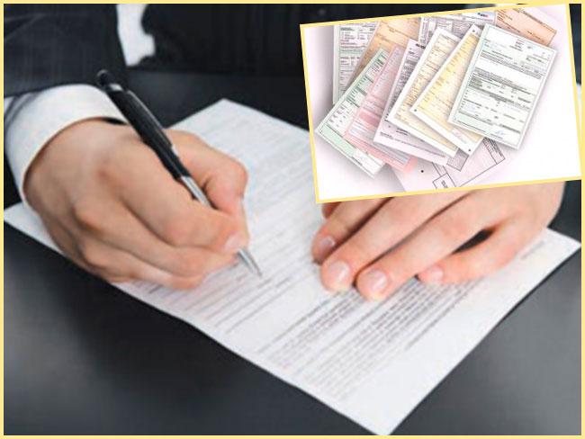 Составление договора и документы