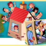 Как выселить из комнаты квартирантов в коммунальной квартире? Особенности