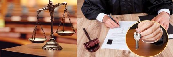 Судебное решение по неуплате за аренду
