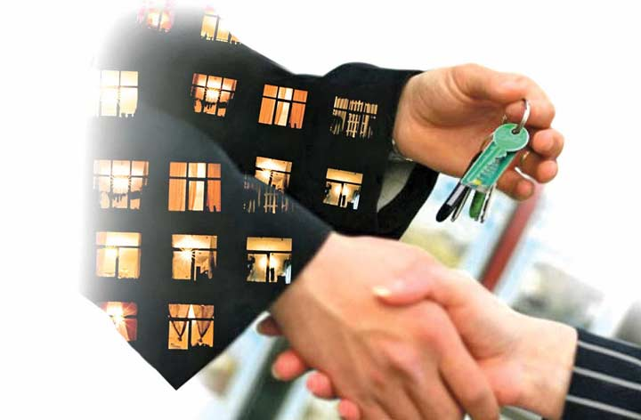 Договор социального найма жилья