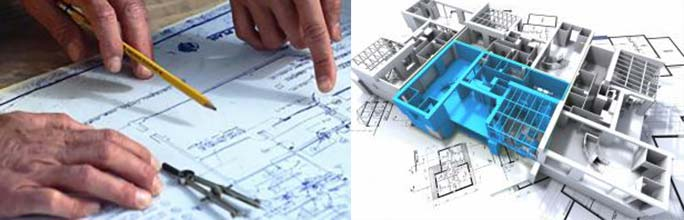 Составление технического плана кв
