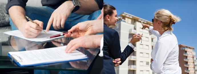 Составленеи договора аренды квартиры