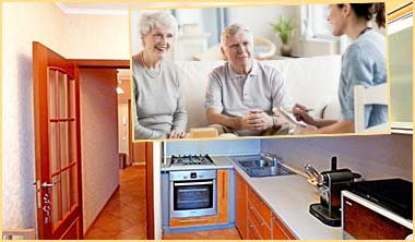 Квартира в обмен на уход за пожилыми